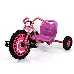 Traxx Pink Purple Typhoon 3-wheeler