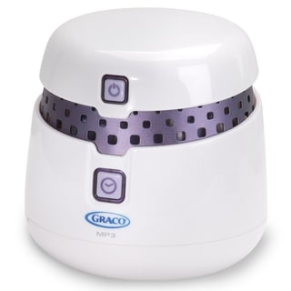 Graco Sweet Slumber Sound Machine with MP3 Plug-in
