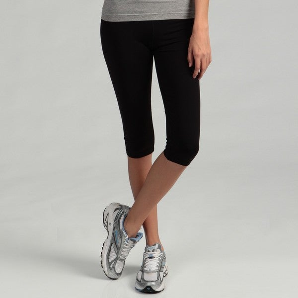 Calvin Klein Performance Women's Black Leggings