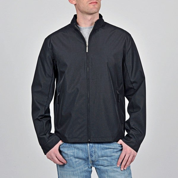 Geoffrey Beene Men's 'Peyton' Zip-up Jacket