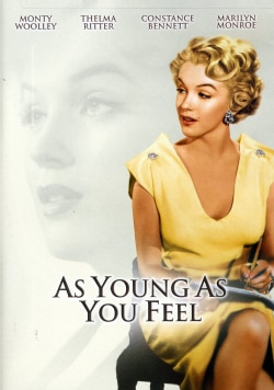As Young As You Feel (DVD)