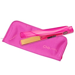 CHI Breast Cancer Awareness 1-inch Flat Iron