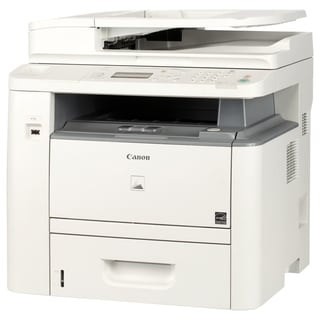 Canon imageCLASS D1300 D1320 Laser Multifunction Printer - Monochrome