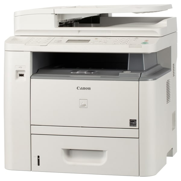 Canon imageCLASS D1300 D1350 Laser Multifunction Printer - Monochrome