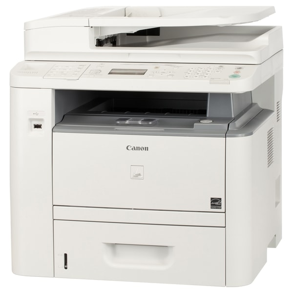 Canon imageCLASS D1300 D1370 Laser Multifunction Printer - Monochrome
