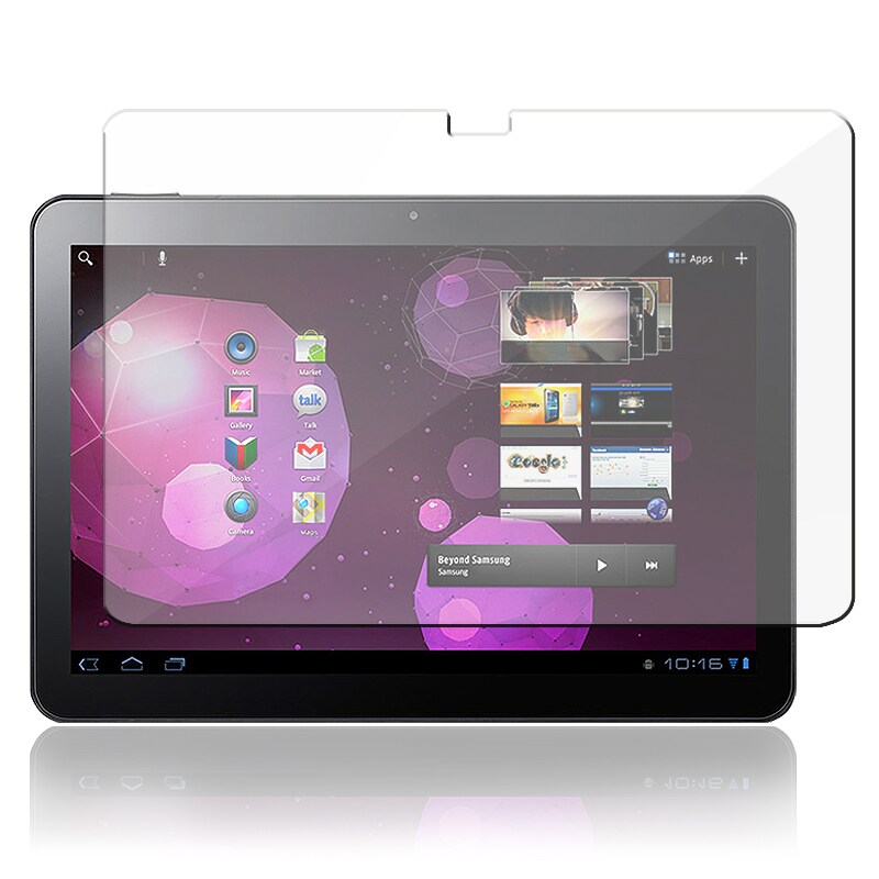 INSTEN Screen Protector for Samsung Galaxy Tab 10.1v