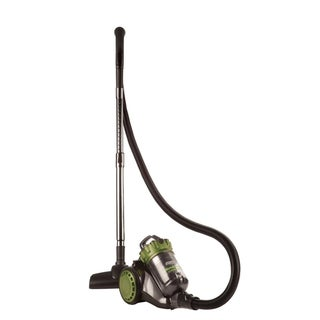 Eureka Air Excel Compact Canister Vacuum