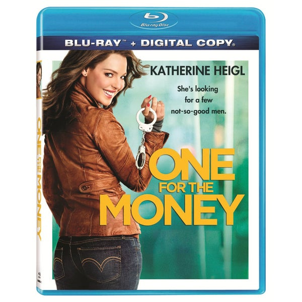 One For The Money (Blu-ray Disc) 8927684