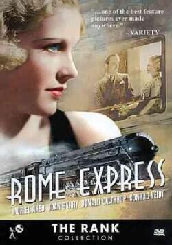 Rome Express (DVD)