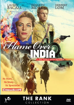 Flame Over India (DVD)