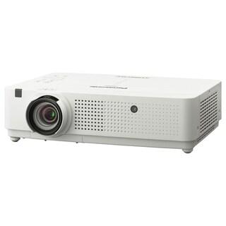 Panasonic PT-VX400NTU LCD Projector - 720p - HDTV - 4:3