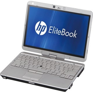 HP EliteBook 2760p Tablet PC - 12.1