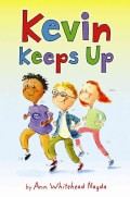 Kevin Keeps Up (Hardcover)