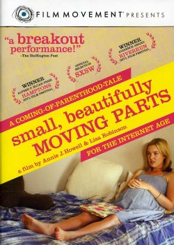 Small Beautifully Moving Parts (DVD)
