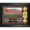 Oregon State University Stadium 24-karat Gold Coin Photo Mint