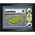 University of Kentucky Stadium 24-karat Gold Coin Photo Mint