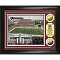 Texas A&M Kyle Field 24-karat Gold Coin Photo Mint