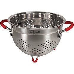 Roma by Weston 3.5-quart Stainless Steel Colander