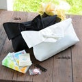 Candlelight Bridesmaid Clutch Survival Kit