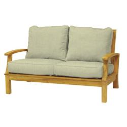 Carmel Deep Seating 2-seater Sofa