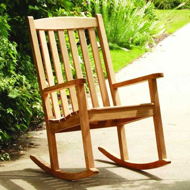 Manchester Rocker Chair