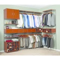 Organized Living freedomRail O-Box Cherry Accessory Door Set