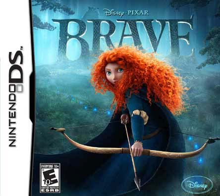 Nintendo DS - Brave