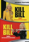 Kill Bill Vol. 1 & 2 (DVD)