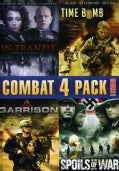 Combat Quad Volume 1 (DVD)