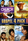 Gospel Quad Volume 1 (DVD)