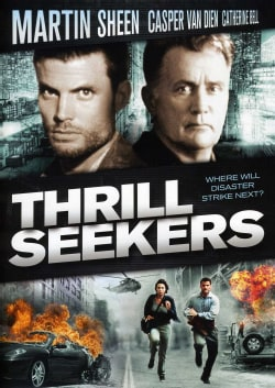 Thrill Seekers (DVD)