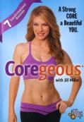 Jill Miller: Coregeous: Strong Core & Beautiful You