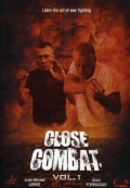 Close Quarters Combat Techniques Volume 1 (DVD)