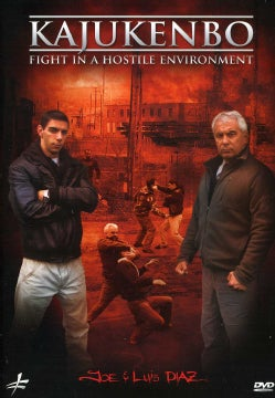 Karajukenbo, An Introduction To Street Fighting Mixed Martial Arts (DVD)