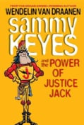 Sammy Keyes and the Power of Justice Jack (Paperback)