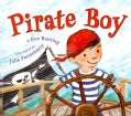 Pirate Boy (Paperback)