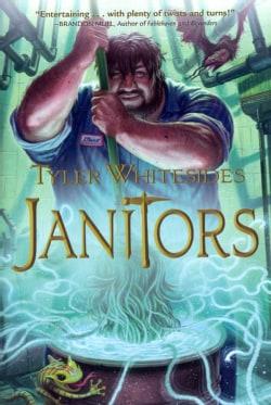 Janitors (Paperback)