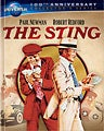 The Sting (Collector's Edition) (Blu-ray/DVD)