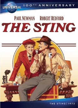 The Sting (DVD)