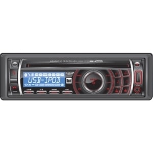 Dual XDMA6330BT Car CD/MP3 Player - 72 W RMS - iPod/iPhone Compatible