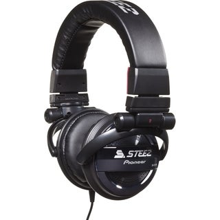 Pioneer Steez Dubstep SE-D10MT Headset