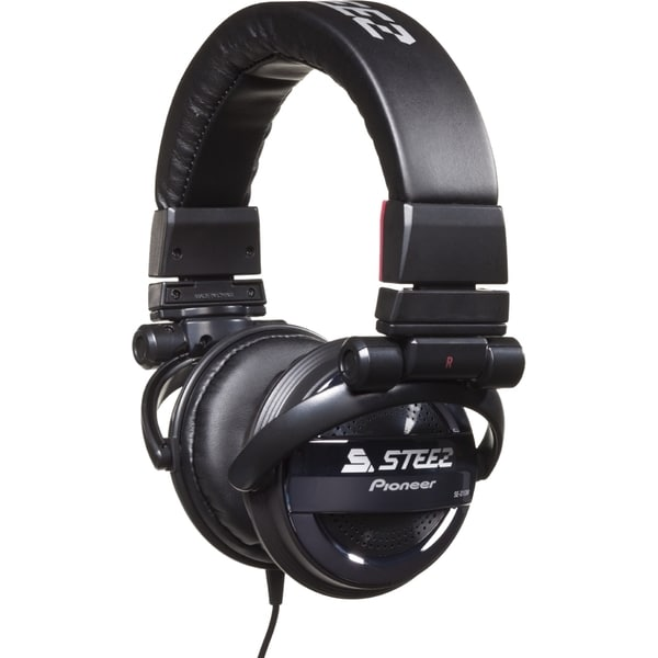 Pioneer Steez Dubstep SE-D10MT Headset