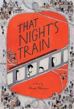 That Night's Train (Hardcover)