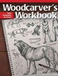Woodcarver's Workbook (Paperback)