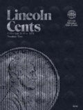 Lincoln Cents: Collection 1941 to 1974/Number 2/9030 (Hardcover)