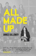 All Made Up (Paperback)