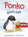 Ponko and the South Pole (Paperback)
