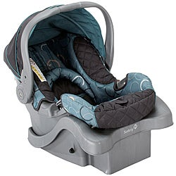 Safety1st onBoard 35 Infant Car Seat in Rings