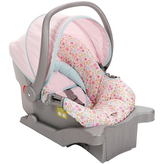 Safety 1st Comfy Carry Elite Plus Infant Car Seat in Celine