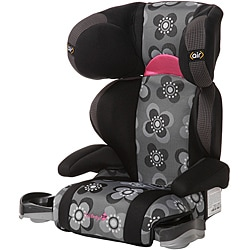 Safety 1st Boost Air Protect Booster Car Seat in Dixie